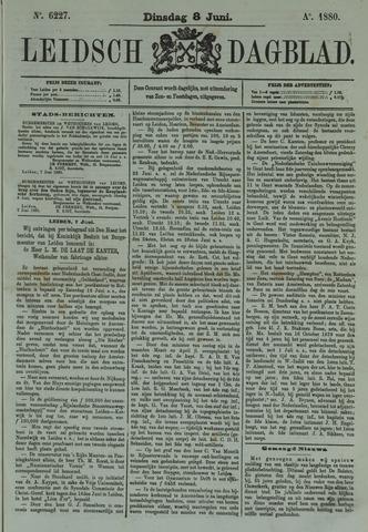 Leidsch Dagblad 1880-06-08