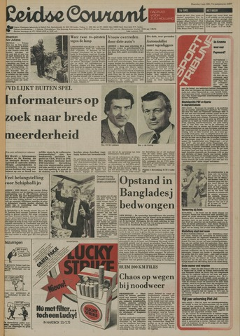 Leidse Courant 1981-06-01