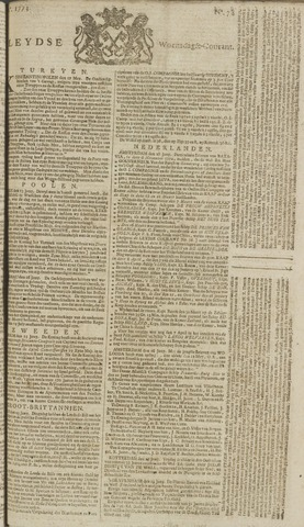 Leydse Courant 1773-06-30