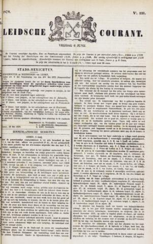 Leydse Courant 1879-06-06