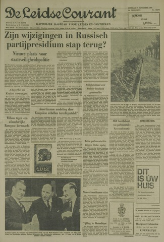 Leidse Courant 1964-11-17