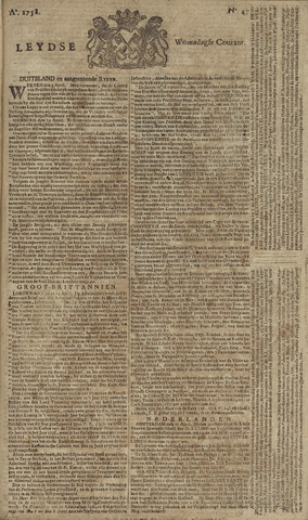 Leydse Courant 1758-04-19