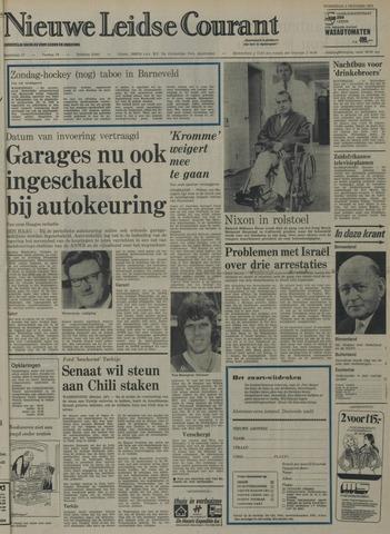 Nieuwe Leidsche Courant 1974-10-02