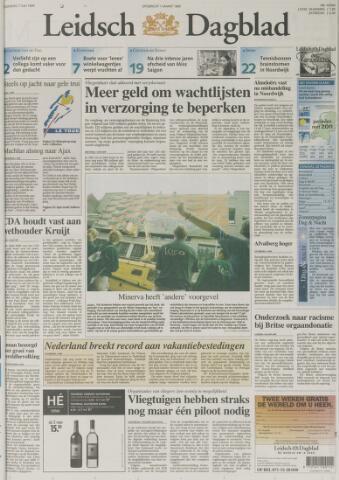 Leidsch Dagblad 1999-07-07