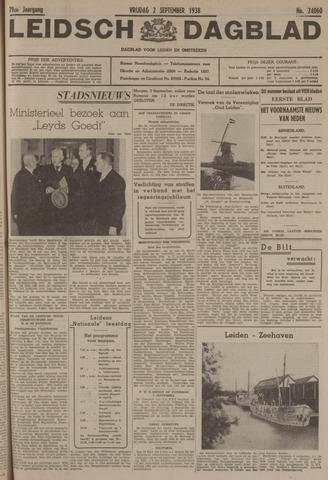 Leidsch Dagblad 1938-09-02