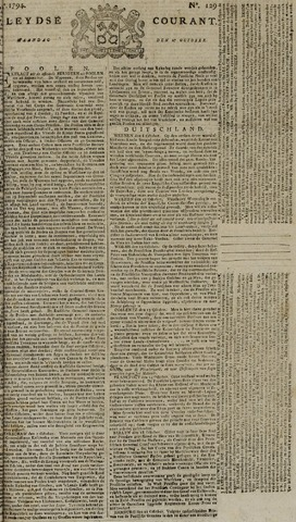 Leydse Courant 1794-10-27