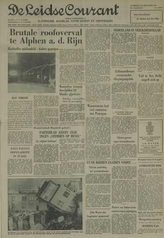 Leidse Courant 1964-12-30