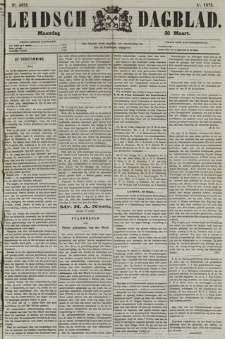 Leidsch Dagblad 1873-03-31