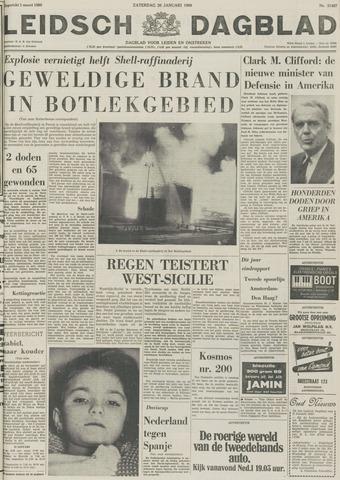 Leidsch Dagblad 1968-01-20
