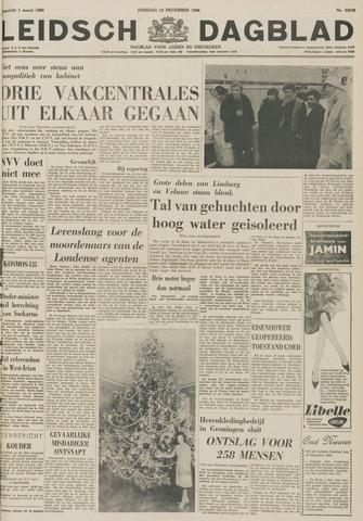 Leidsch Dagblad 1966-12-13