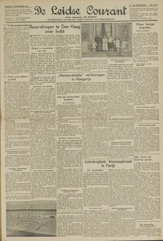 Leidse Courant 1947-09-02