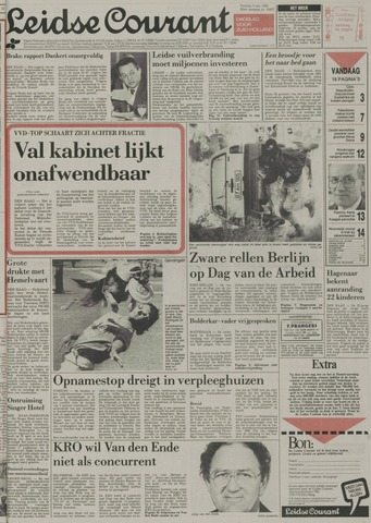 Leidse Courant 1989-05-02