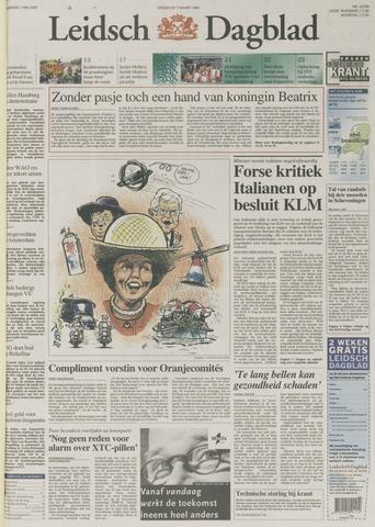 Leidsch Dagblad 2000-05-01