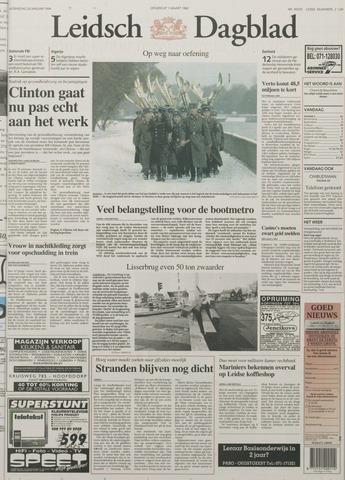 Leidsch Dagblad 1994-01-26