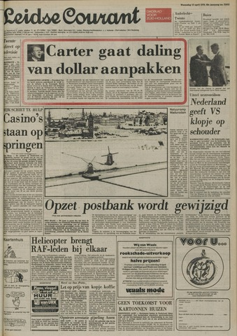 Leidse Courant 1978-04-12