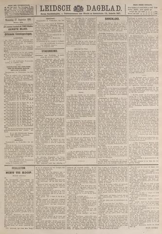 Leidsch Dagblad 1919-08-27