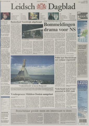 Leidsch Dagblad 2000-12-29