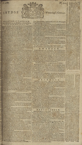 Leydse Courant 1760-09-17