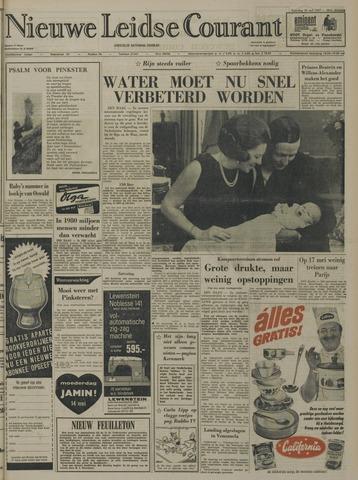 Nieuwe Leidsche Courant 1967-05-13