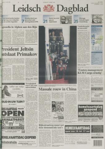 Leidsch Dagblad 1999-05-12