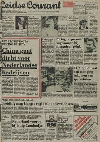 Leidse Courant 1980-12-05