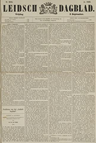 Leidsch Dagblad 1869-09-03
