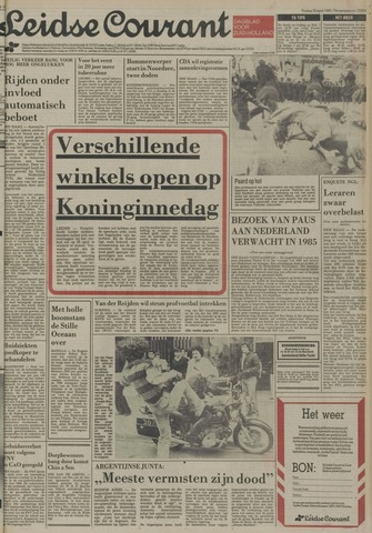 Leidse Courant 1983-04-29