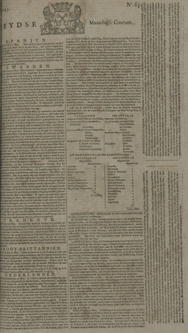 Leydse Courant 1743-05-27