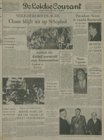 Leidse Courant 1969-06-30