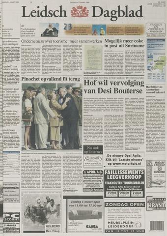 Leidsch Dagblad 2000-03-04