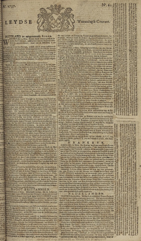 Leydse Courant 1757-05-23
