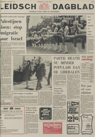 Leidsch Dagblad 1973-10-04