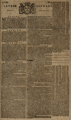 Leydse Courant 1780-04-14