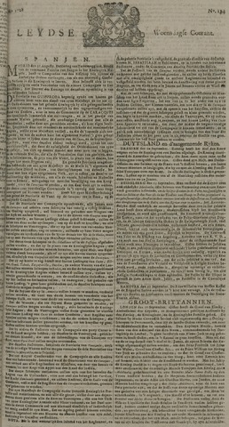Leydse Courant 1728-09-22