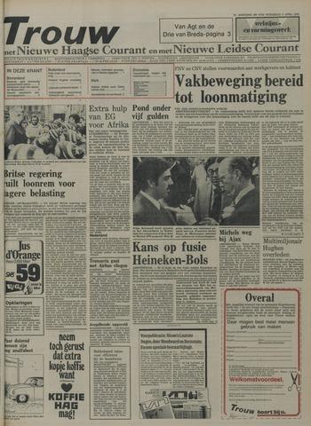Nieuwe Leidsche Courant 1976-04-07