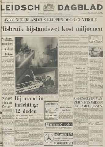 Leidsch Dagblad 1970-10-26