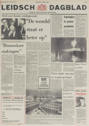Leidsch Dagblad 1977-01-13