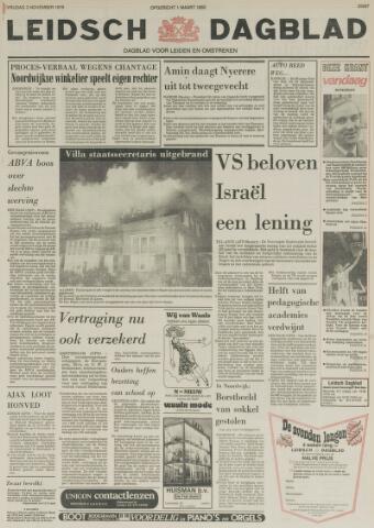 Leidsch Dagblad 1978-11-03