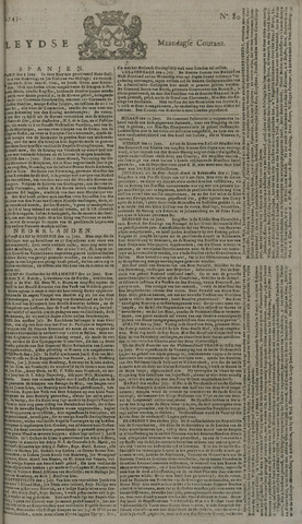 Leydse Courant 1745-07-05