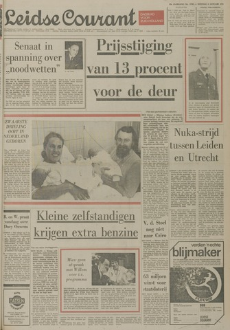 Leidse Courant 1974-01-08