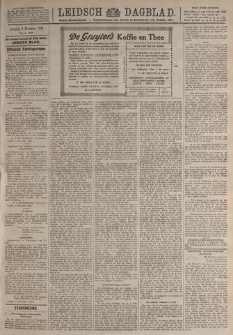 Leidsch Dagblad 1919-11-08