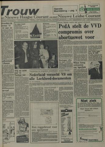 Nieuwe Leidsche Courant 1976-03-12
