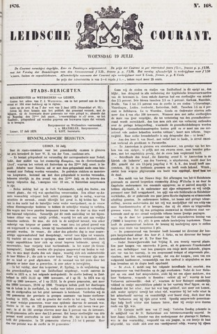 Leydse Courant 1876-07-19