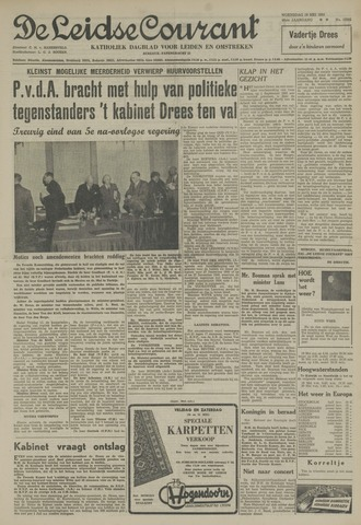 Leidse Courant 1955-05-18