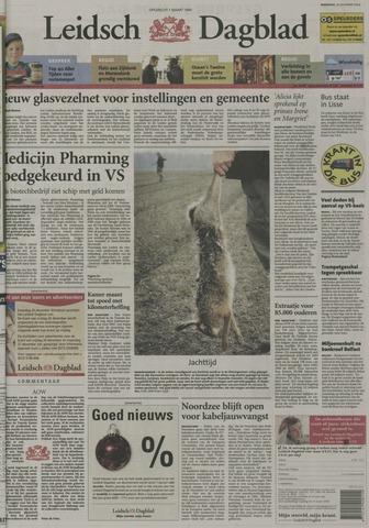 Leidsch Dagblad 2004-12-22