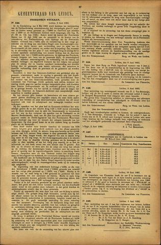Handelingen van de Raad 1893-06-05