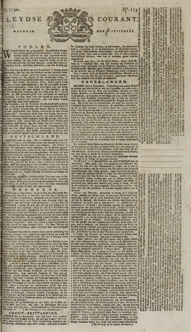 Leydse Courant 1790-09-20