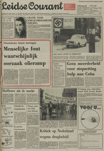 Leidse Courant 1976-11-10