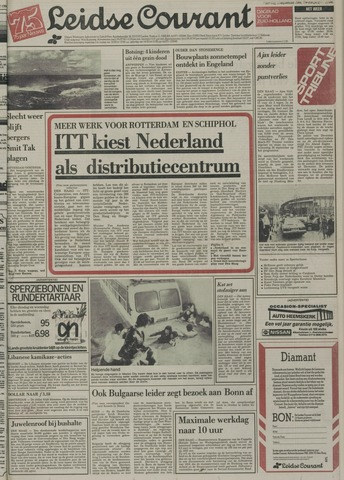 Leidse Courant 1984-09-10