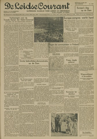 Leidse Courant 1948-05-10